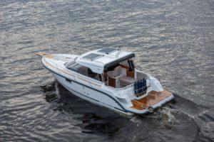 Aquador 25 HT Hardtop Boot-270