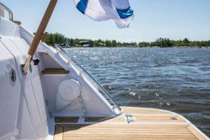 Aquador 28 HT Hardtop Boot-080