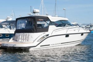 Aquador 28 HT Hardtop Boot-083