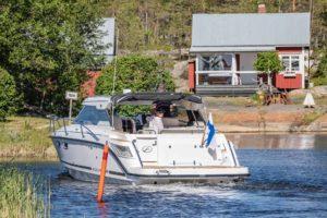 Aquador 28 HT Hardtop Boot-086