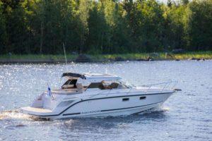 Aquador 28 HT Hardtop Boot-088