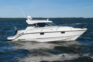 Aquador 28 HT Hardtop Boot-091