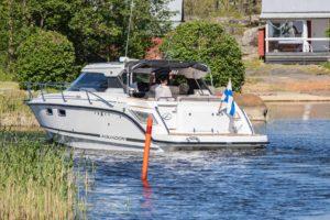 Aquador 28 HT Hardtop Boot-097