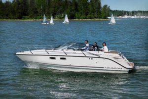 Aquador 28 HT Hardtop Boot-103