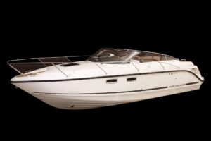 Aquador 28 HT Hardtop Boot-104