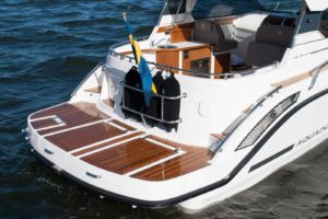 Aquador 28 HT Hardtop Boot-105