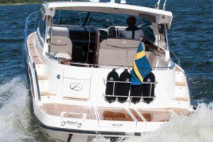 Aquador 28 HT Hardtop Boot-106