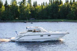 Aquador 28 HT Hardtop Boot-109