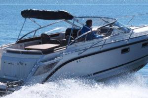 Aquador 28 HT Hardtop Boot-110