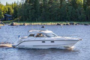 Aquador 28 HT Hardtop Boot-111