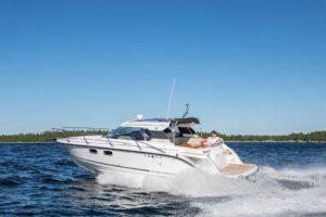 Aquador 28 HT Hardtop Boot-112