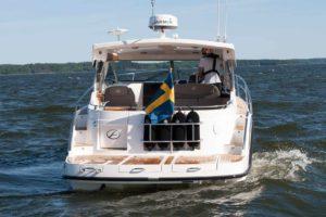 Aquador 28 HT Hardtop Boot-117