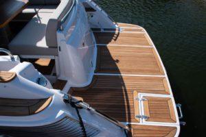 Aquador 28 HT Hardtop Boot-134