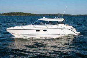 Aquador 28 HT Hardtop Boot-143
