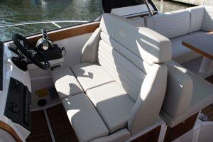 Aquador 28 HT Hardtop Boot-145