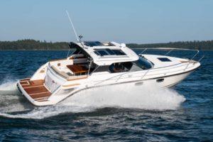 Aquador 28 HT Hardtop Boot-148