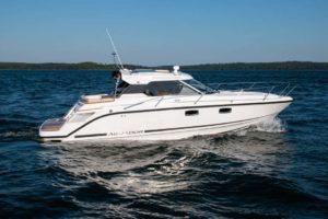 Aquador 28 HT Hardtop Boot-154