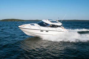Aquador 28 HT Hardtop Boot-159