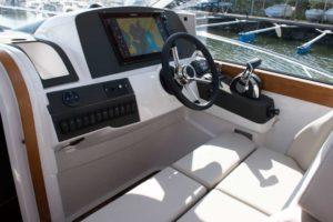 Aquador 28 HT Hardtop Boot-163