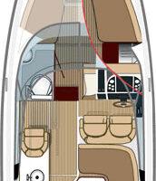 Aquador 30 HT Hardtop Boot-060