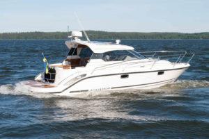 Aquador 30 HT Hardtop Boot-069
