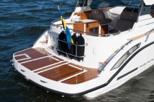 Aquador 30 HT Hardtop Boot-072