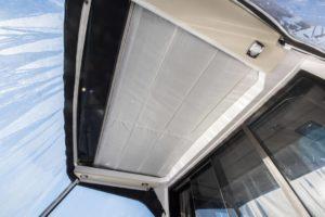 Aquador 35 AQ Hardtop Cabin Kabine Boot-276