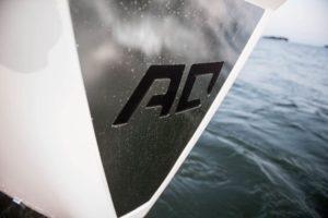 Aquador 35 AQ Hardtop Cabin Kabine Boot-295