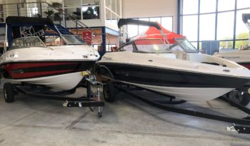 Campion A18 Bowrider Chase voll
