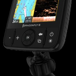 Caminada Werft Raymarine Dragon Fly 5 Pro kaufen