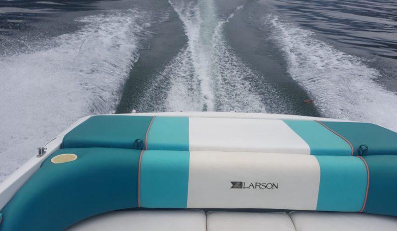 Larson All American 170 BR voll