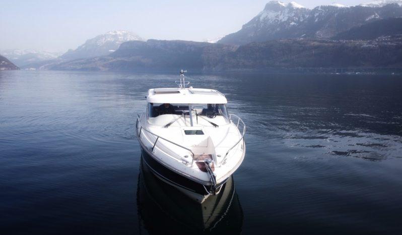 Aquador 26 HT voll