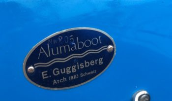 Guggisberg Aluma Arch voll