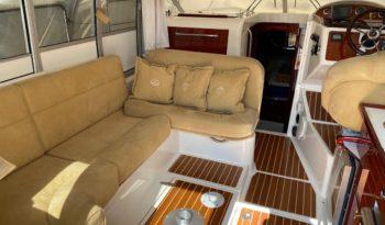 AQUADOR 32 Cabin voll