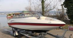 Crownline 185 SS Bowrider Bodensee