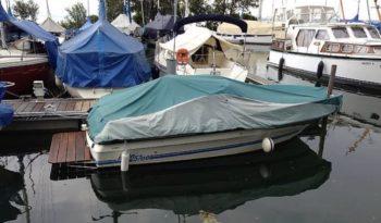Joda Motorboot Bodenseezulassung voll