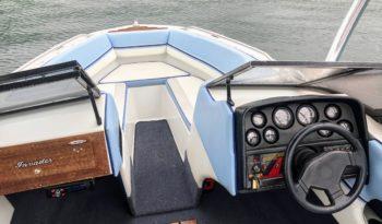 Invader 190 V Bowrider voll