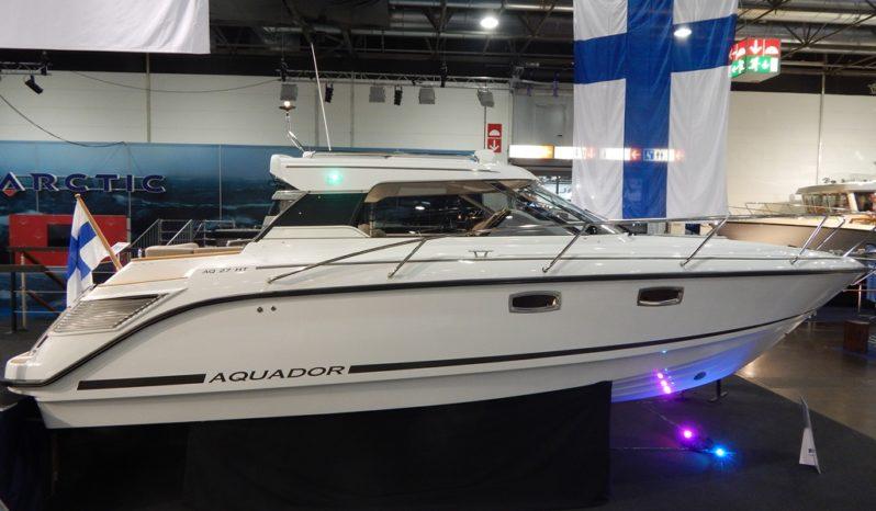 Aquador 27 HT voll