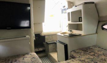 Crownline 268 Cruiser voll