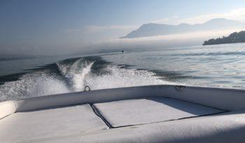 Tullio Abbate 23 Sea Star voll